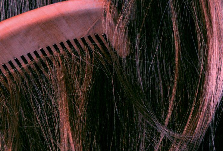 pielęgnacja skalpu