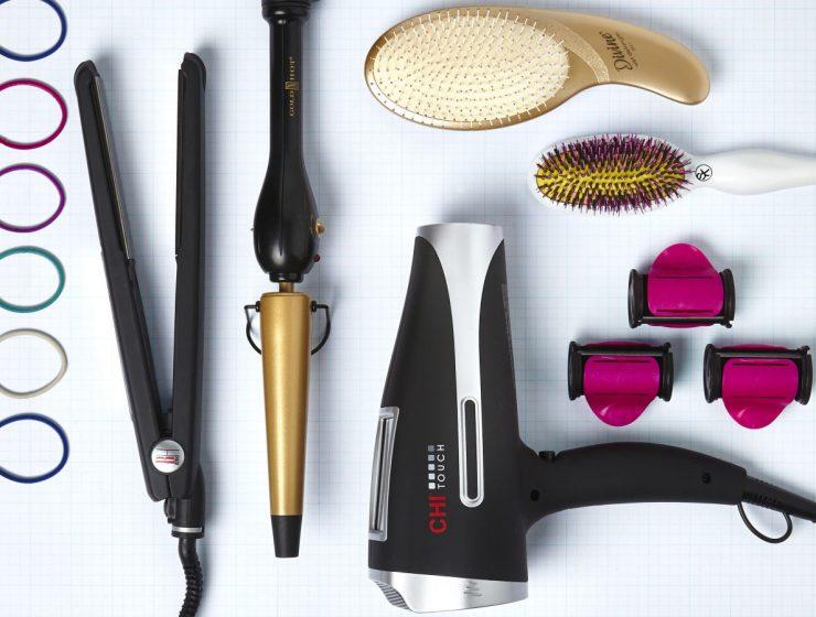 błędy w pielęgnacji włosów