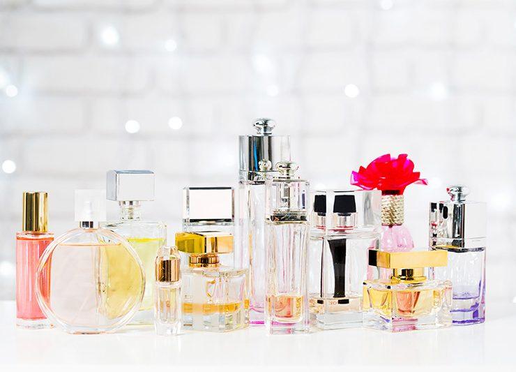 jak dobrać perfumy