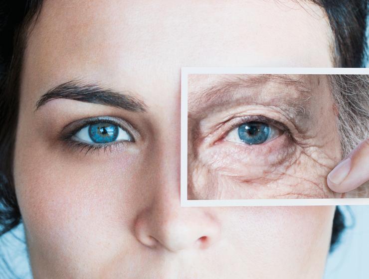 jak opóźnić starzenie się skóry