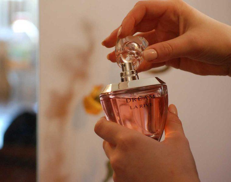 jak wybierać perfumy