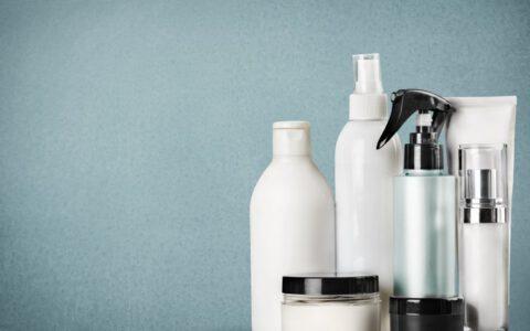 produkty do włosów