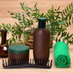 naturalne szampony