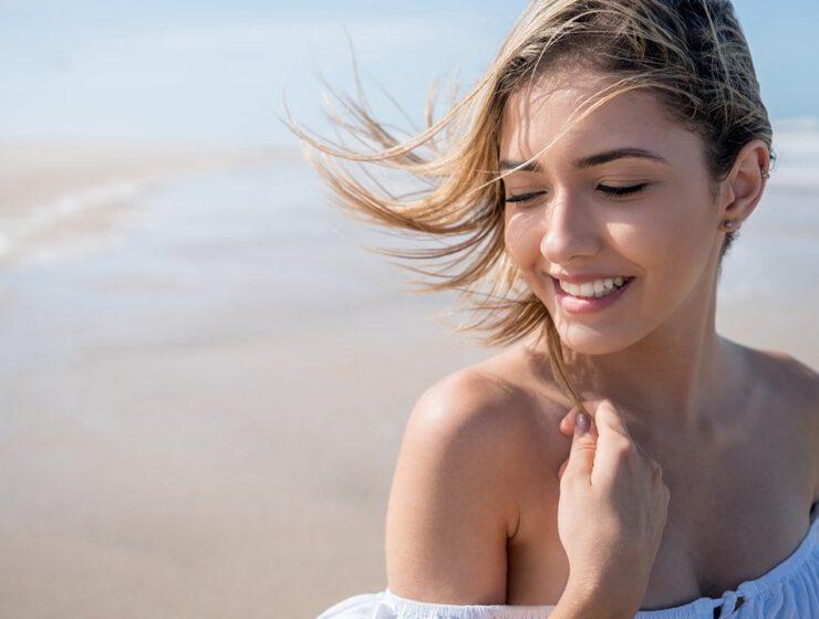 jak zadbać o skórę po lecie?