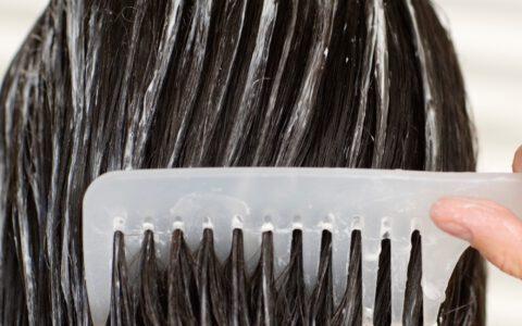 jak wybrać maskę do włosów